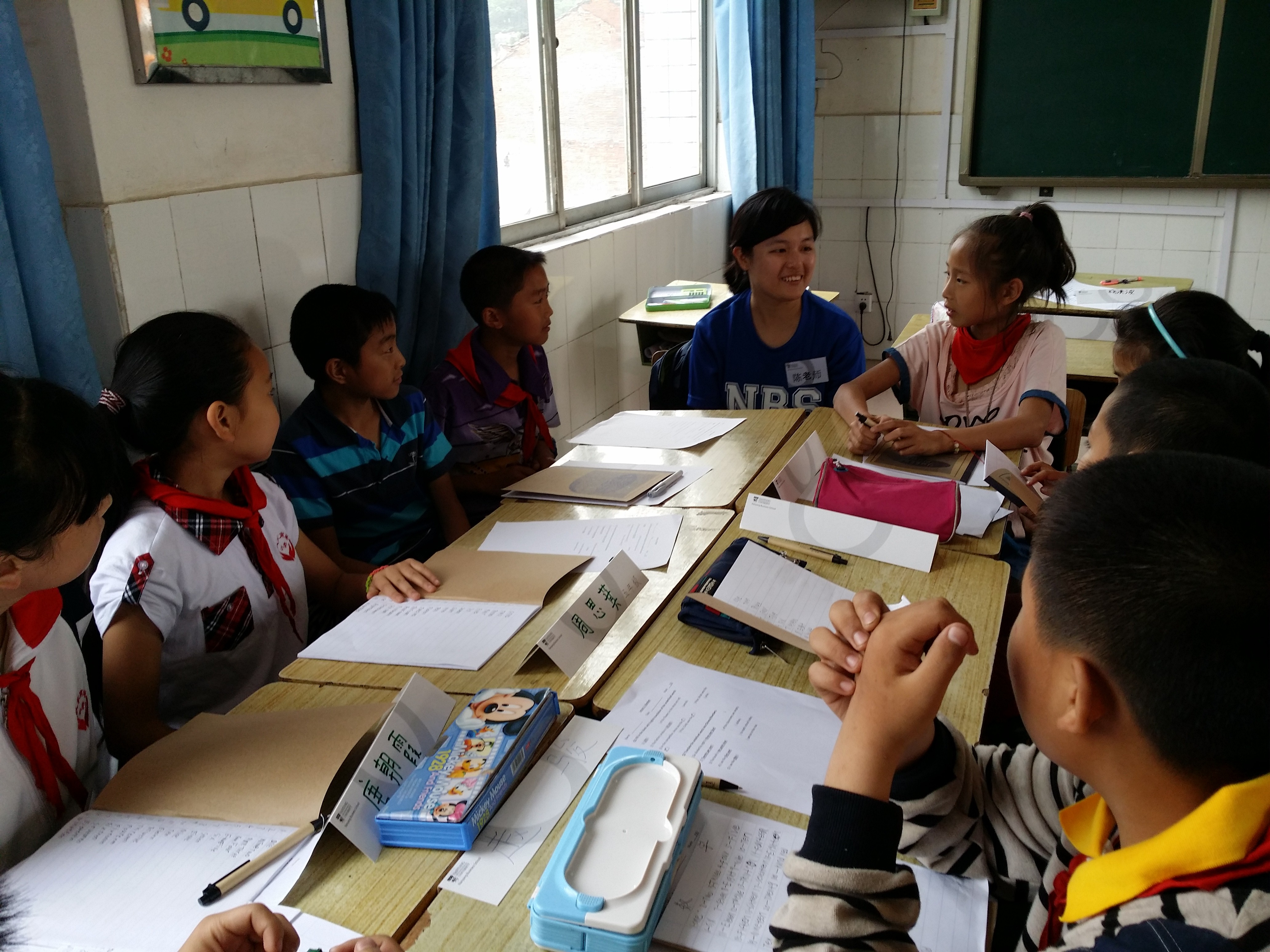 english week programme report primary school Request information about courses in english 2018  course will range significantly from one program and school to the  english rapidly: 25 hours per week,.